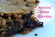 Paleo-Almond-Butter-Blondies